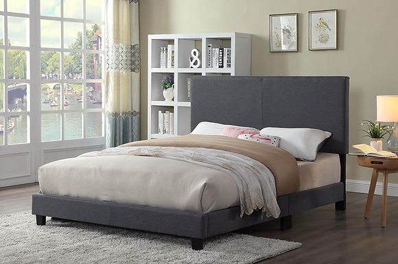 T2110 Headboard/Bed-Single