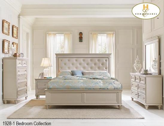 1928 Bedroom Set