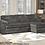 Thumbnail: 9518 Sectional Sofa Bed