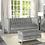 Thumbnail: 8011 Sofa Set with Ottoman