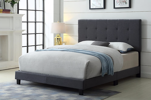 T2113 Headboard/Bed-Double