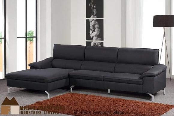 9019 Sectional Sofa