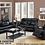 Thumbnail: 9392 Recliner Sofa Set