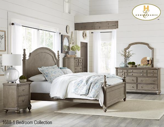 1688 Bedroom Set