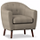 Thumbnail: 1192 Accent Chair