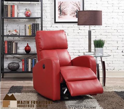 9772 Power Recliner Chair