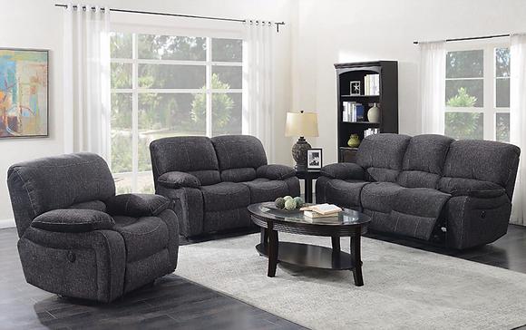 T-1110 Recliner Sofa Set