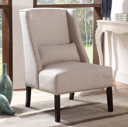 610 Accent Chair