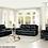 Thumbnail: 8334 Recliner Sofa Set