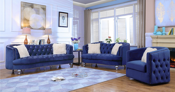 3125 3pc Sofa Set