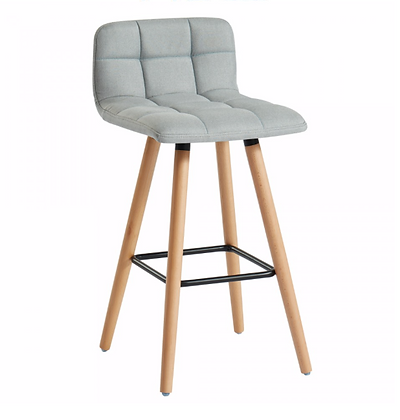 "Rico 26"" Counter Stool, set of 2"