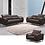 Thumbnail: 3950 3pc Sofa Set