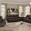 Thumbnail: 8230 Recliner Sofa Set