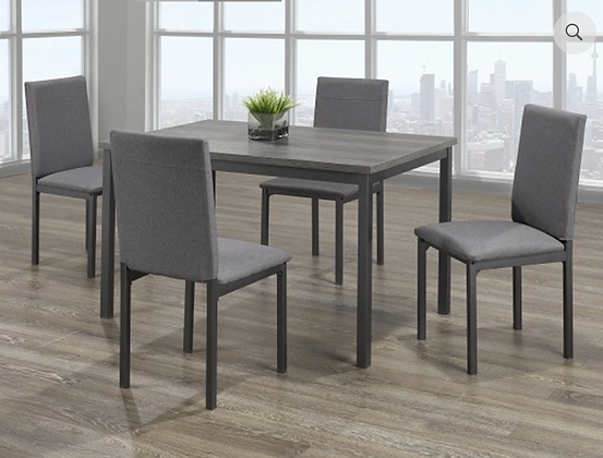 IF-1526 5pc Dinette