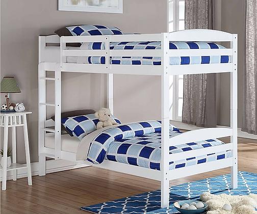 124 Bunk Bed