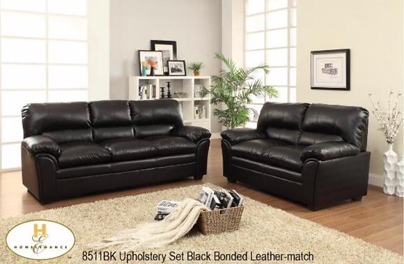 8511 Sofa Set