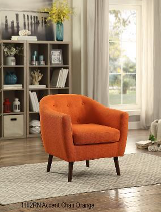 1192 Accent Chair