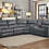 Thumbnail: 8260 Recliner Sectional