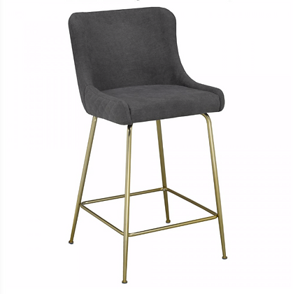 """Giselle 26"""" Counter Stool, set of 2"""