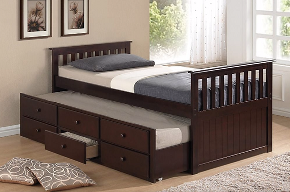 T2100 Trundle Bed