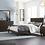Thumbnail: 1600 6pc Bedroom Set