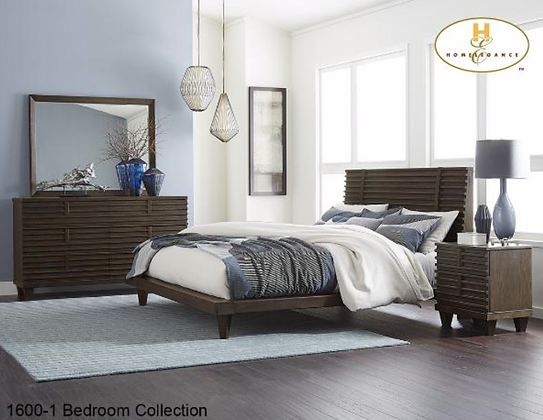 1600 6pc Bedroom Set