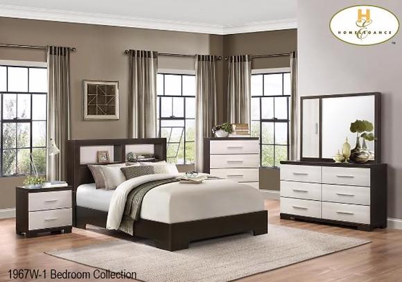 1967 Bedroom Set