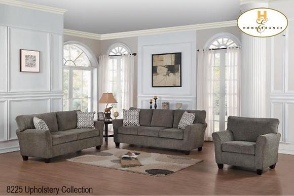 8225 Sofa Set