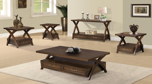 579 3pc Coffee Table Set