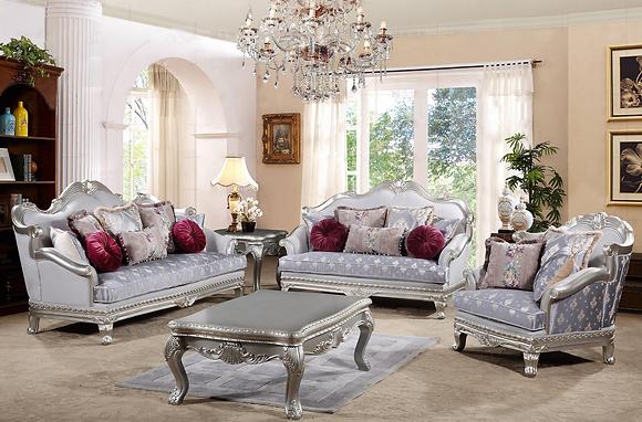 2325 3pc Sofa Set