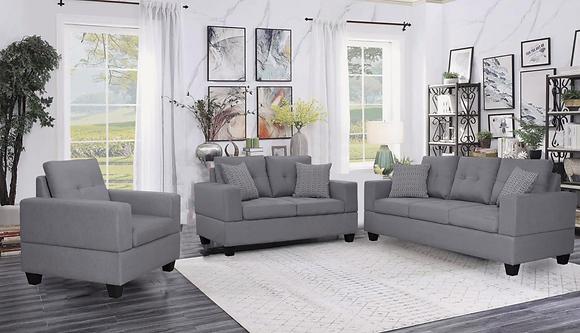 2326 3pc Sofa Set