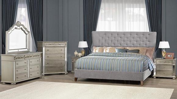327 Bedroom Set