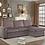 Thumbnail: 8211 Sectional Sofa Bed