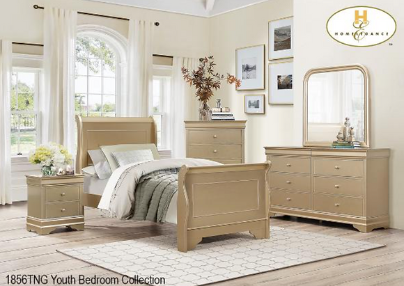 1856 Youth Bedroom Set