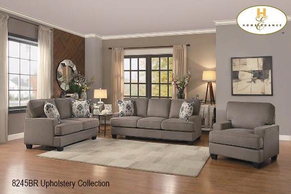 8245 Sofa Set