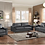 Thumbnail: 8203 Sofa Set