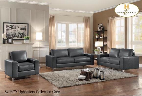 8203 Sofa Set