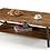 Thumbnail: 2041- 3pc Coffee Table Set