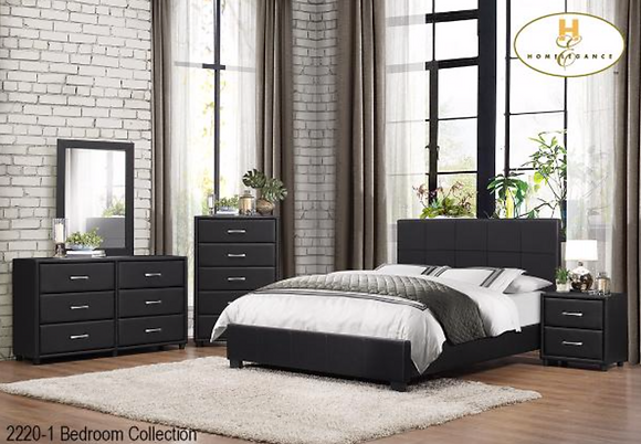 2220 Bedroom Set