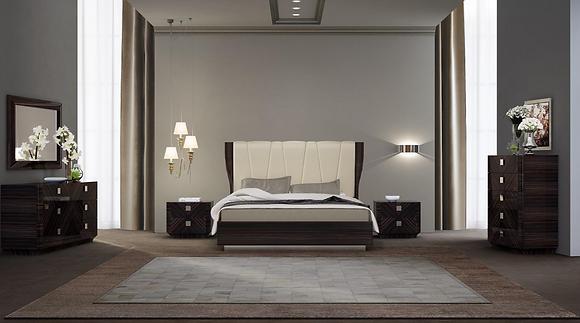 571 Bedroom Set