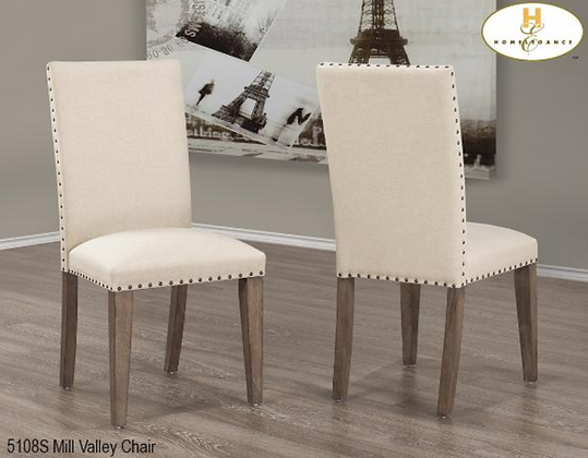 5108 Dining Chair