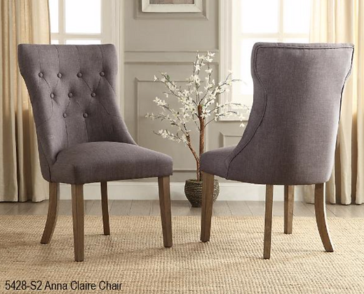 5428 Accent/Dining Chair