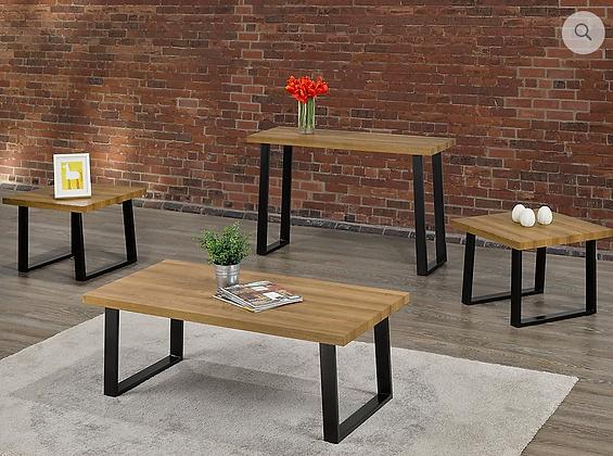 2678/2679 3pc Coffee Table Set