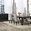 Thumbnail: 5409 7pc Dining Table Set