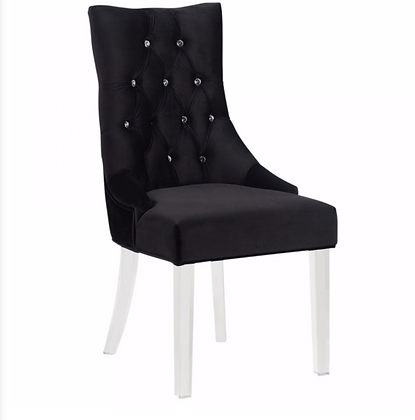 CAVALLI ACCENT/DINING CHAIR
