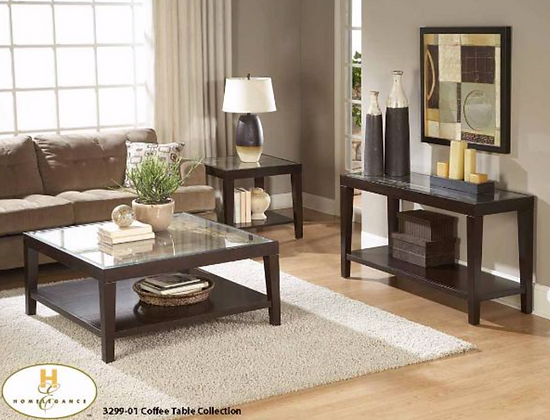 3299 Coffee Table