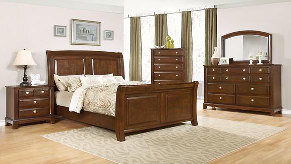 1031 Bedroom Set