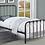 Thumbnail: 1571 Double Platform Bed