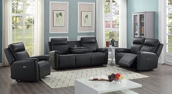 IF-8021 Recliner Sofa Set