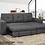 Thumbnail: 9122 Sectional Sofa Bed